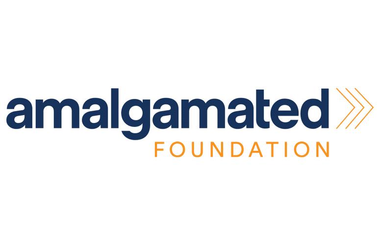 amalgamated foundation logo